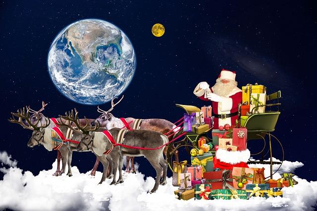 Jul gode ideer til julegaver