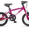 Frog 43, Børnecykel Frog Bikes 43, PINK, drengecykel, pigecykel