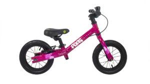 Frog Tadpole Løbecykel Pink