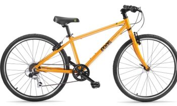 Frog 69, Frog Bikes 69, MTB orange_cykel_børnecykel-8gear-Frog Cykler