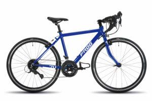 """Frog 70 Road - CX Cykel 26"""" 11-14 år."""