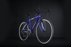 Frog Road 70 Electric Blue