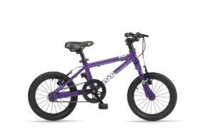 FrogBikes Børnecykel Violet 43