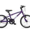 BørneCykel Frog 48 Violet