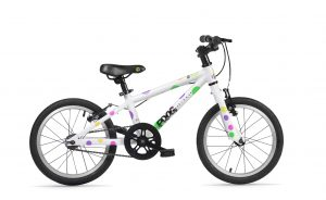 Frog bikes-Spotty Børnecykel Frog 48 begynder cykel-
