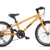 Junior Frogbikes MTB 52 orange