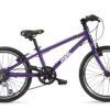 Hybrid/MTB, Junior FrogBikes 52 Violet
