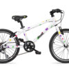 Frog 52, MTB Junior, Frog Bikes 52 spotty, junior cykel-frog cykler-drenge cykel-pige cykel