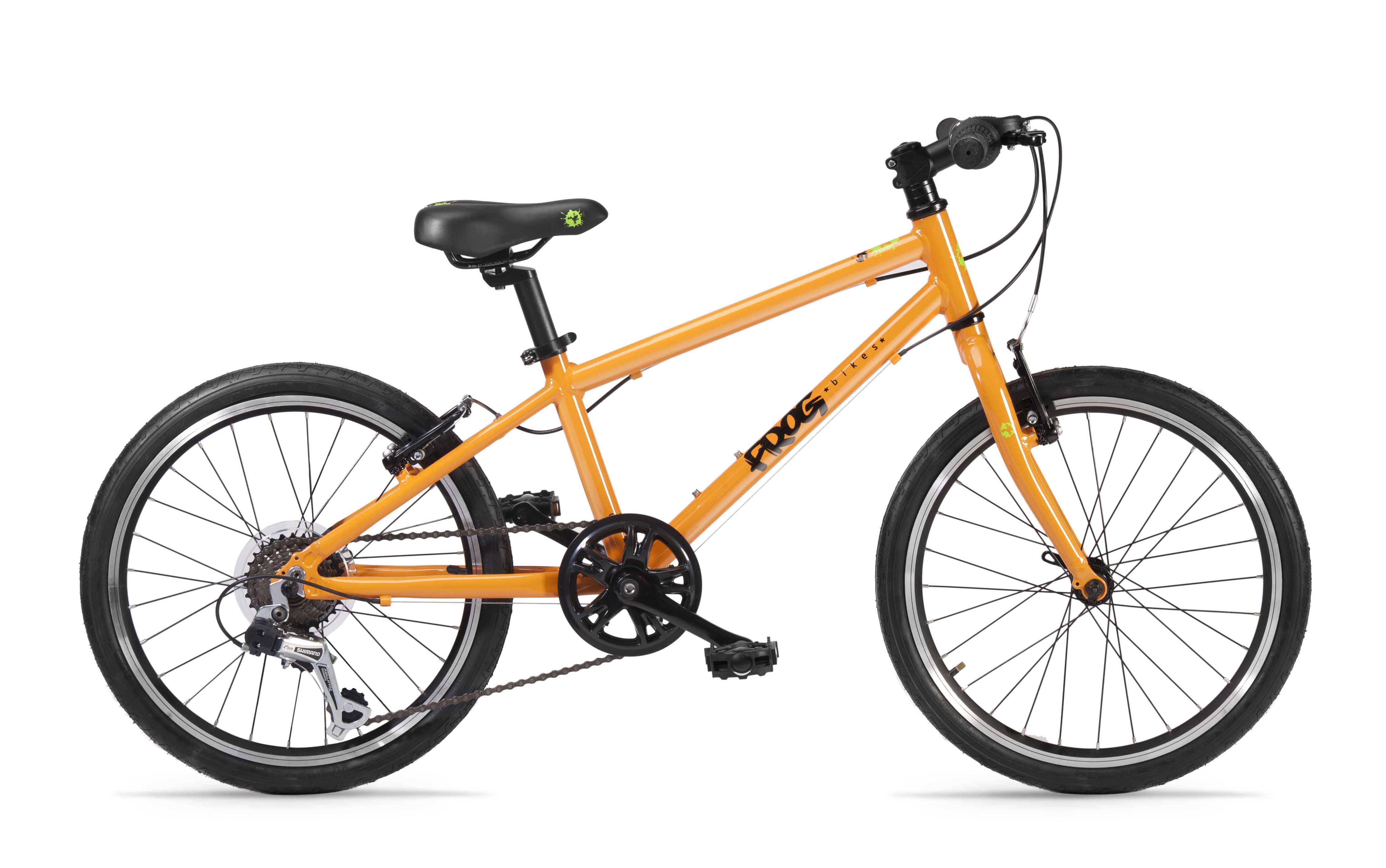 cykler aars