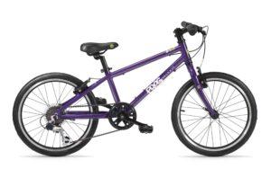 Frog 55 Violet Hybrid/MTB
