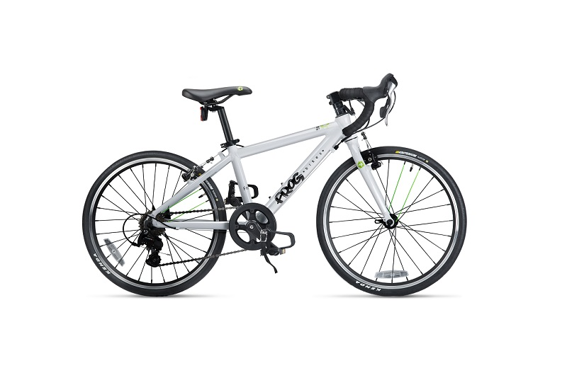 Nye BikeCycles | Frog 58 20