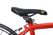 Racer Saddel Frog cykler