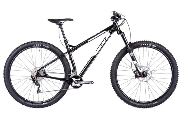 Ragley Bigwig, MTB Hardtail, 29ér, -mountain bike-trail
