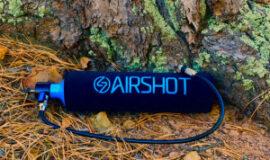 Airshot neopren hylstre sok-neopren beskyttlseshylster-tubeless-tubeless ready