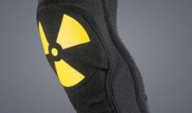Nukeproof Critical Enduro albue, MTB Albuebeskytter, MTB armour, body armor,