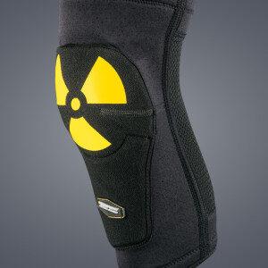 Nukeproof Enduro knæ, knæbeskytter, Nukeproof, enduro,