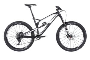Nukeproof Mega 275 Comp MTB-Enduro-All Mountain-Full Suspension-Mountain Bike-650B-Fullie-Megaavalanche-2016