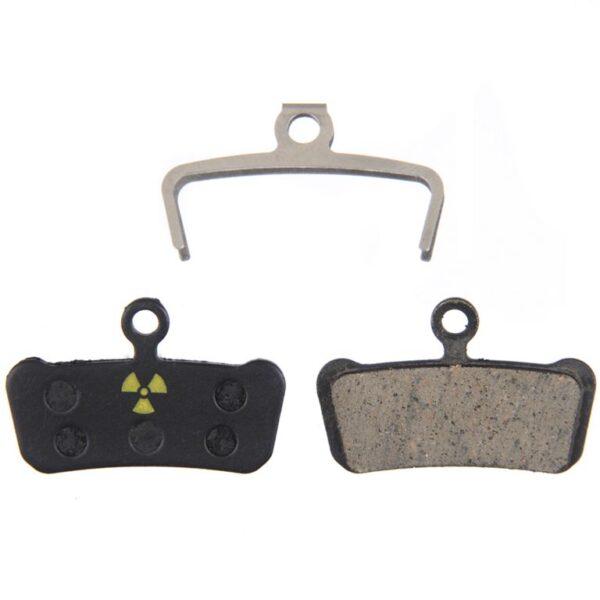 MTB bremseklodser, Avid XO, Avid Trail, Avid Guide, Brake pads,