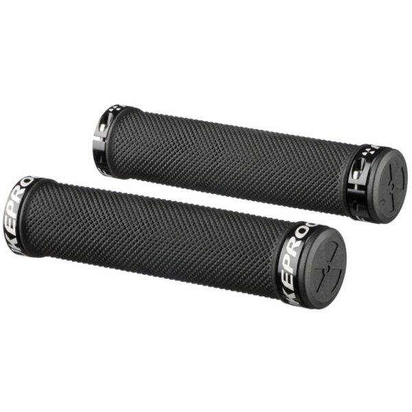 MTB greb nukeproof element lock-on greb, mtb grips, handlebar grips, nukeproof