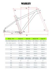 Marley Geometry