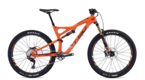 Whyte t130c works, Whyte T130C-Works,