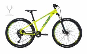 Whyte 403 Trail Hardtail Junior MTB 26""