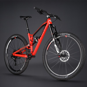 nukeproof mega 290 comp