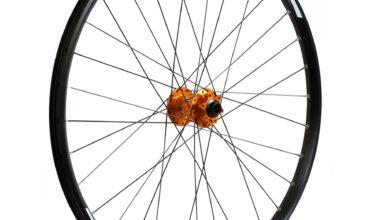 Hope Tech Enduro Forhjul