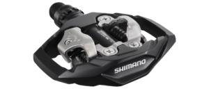 Pedaler Shimano PD-M530 SPD