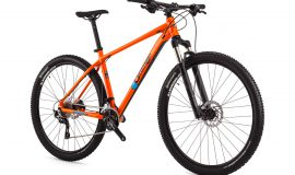 Orange Clockwork 100 2017 XC/Trail MTB 29ér