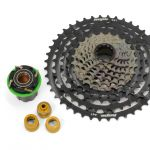 Hope Kassette 11 speed 11-42/44 /48t inkl Pro4 Freehub