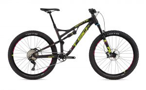 Whyte T-130 RS