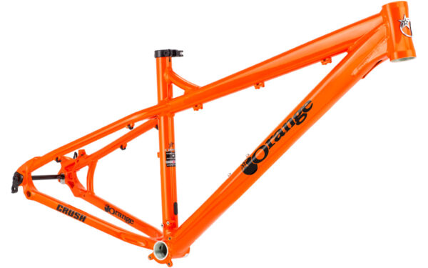 Orange Crush 650b ramme