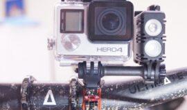 Exposure Capture graphene led