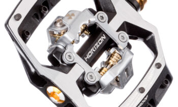 Nukeproof Horizon klipless pedaler