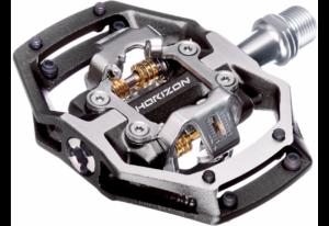 Horizon CS Pedal Black