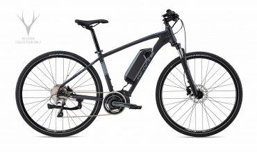 Whyte Coniston ATB E-Bike