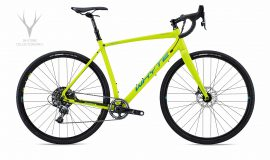 Whyte Gisburn Adventure-Gravel-CX Cykel