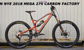 Nukeproof mega 275 c