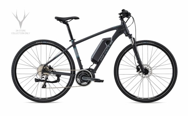 Whyte Coniston ATB E-Bike