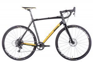 Nukeproof Digger 1.0 CX / Gravel Cykel