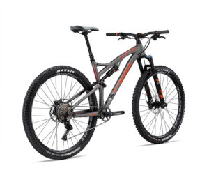 Whyte T-129 RS Trail MTB 29ér. Fullie. 2017