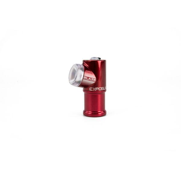 Exposure Blaze Mk2 LED Baglygte - 75 Lumens - ReAKT