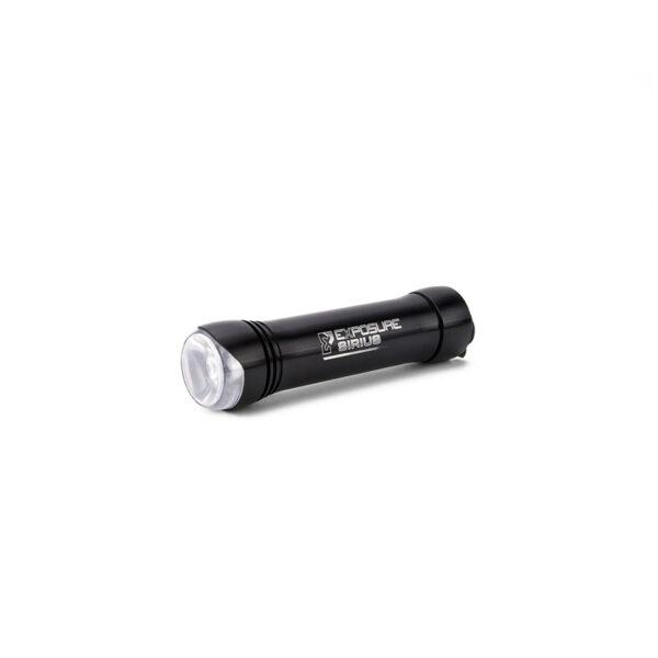 Exposure Sirius Mk6 LED Cykel Forlygte