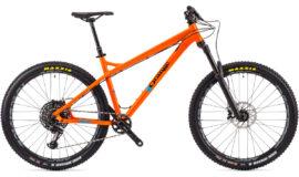 orange crusg rs trail enduro mtb 2018