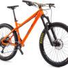 Orange Crush RS trail enduro mtb 2018