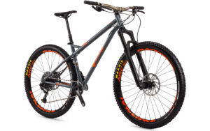 Orange P7 RS 29er Enduro All Mountain Hardtail