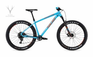 Whyte 905 MTB 650b 2018 Hardtail 130mm