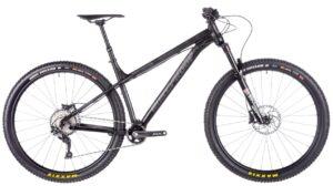 Nukeproof Scout 275 Comp 140mm/650b 2018