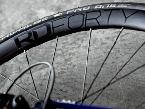 Hope RD40 Carbon